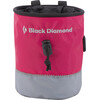 Black Diamond Mojo Repo Chalkbag Pink